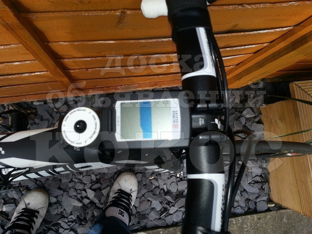 Bicycle tuRider, perfect condition - 3/4
